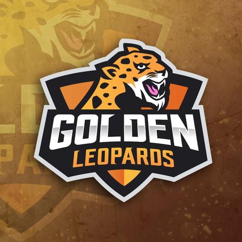 Golden Leopards