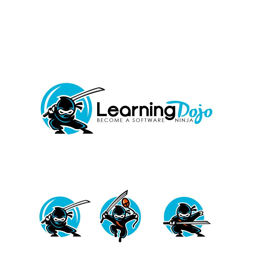 Learning Dojo Logo