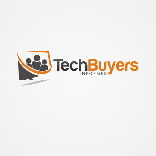 New logo and business card wanted for Tech Buyers Informed