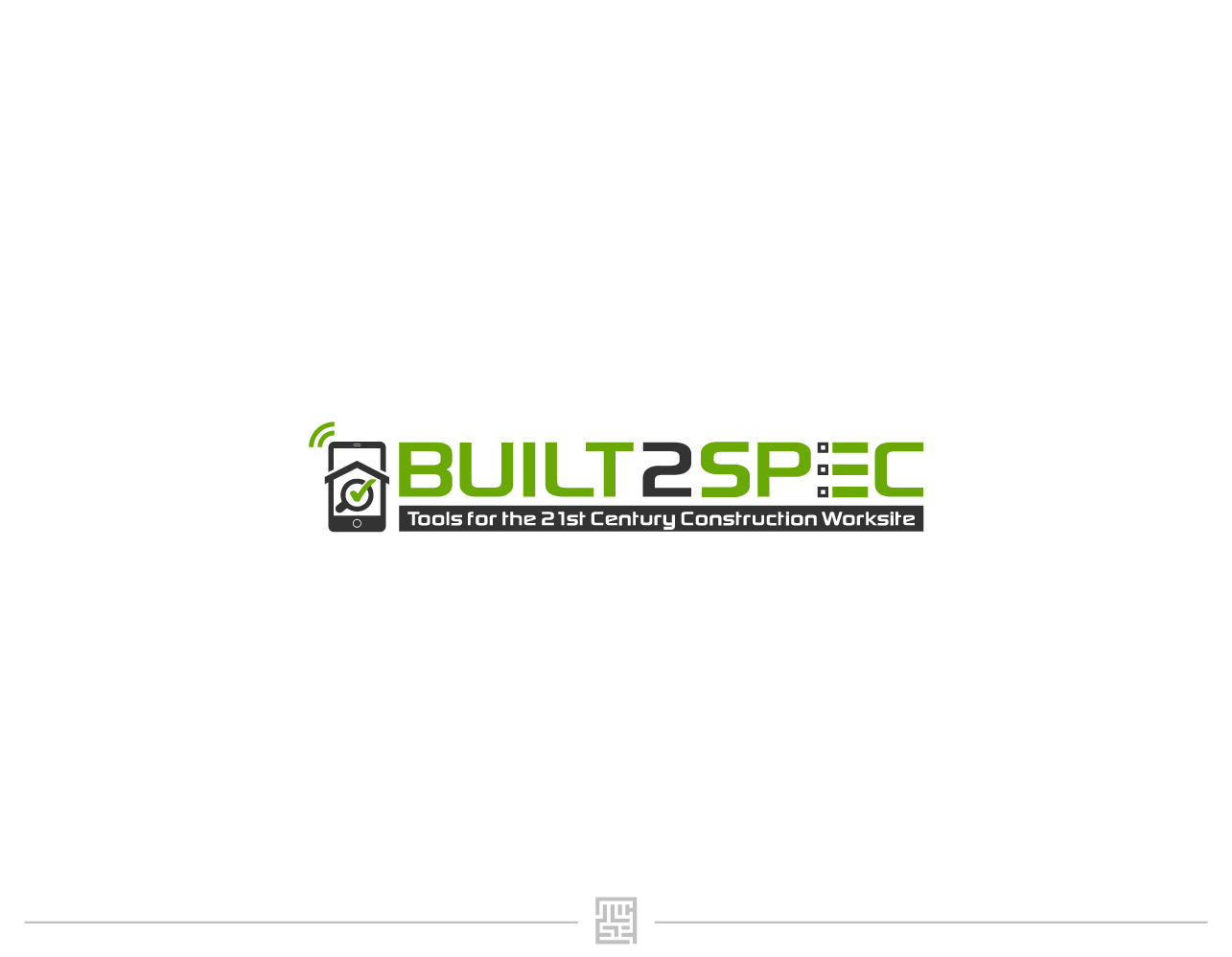 Logo needed for the European Research Project Built2Spec (guaranteed)