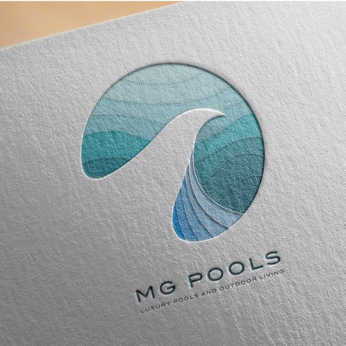 MG Pools Luxury Pools and Outdoor Living