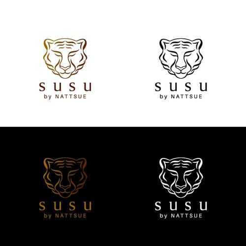 Winning design for 'Susu - by Nattsue'.