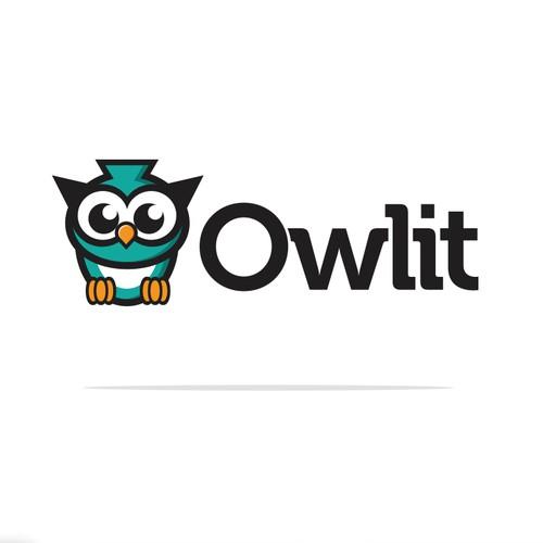 Help Owlit with a new logo