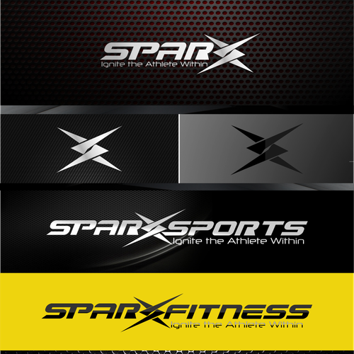 Sport Performance illustrations For SparX