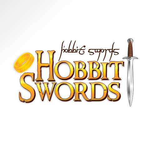 New logo wanted for Hobbit Swords