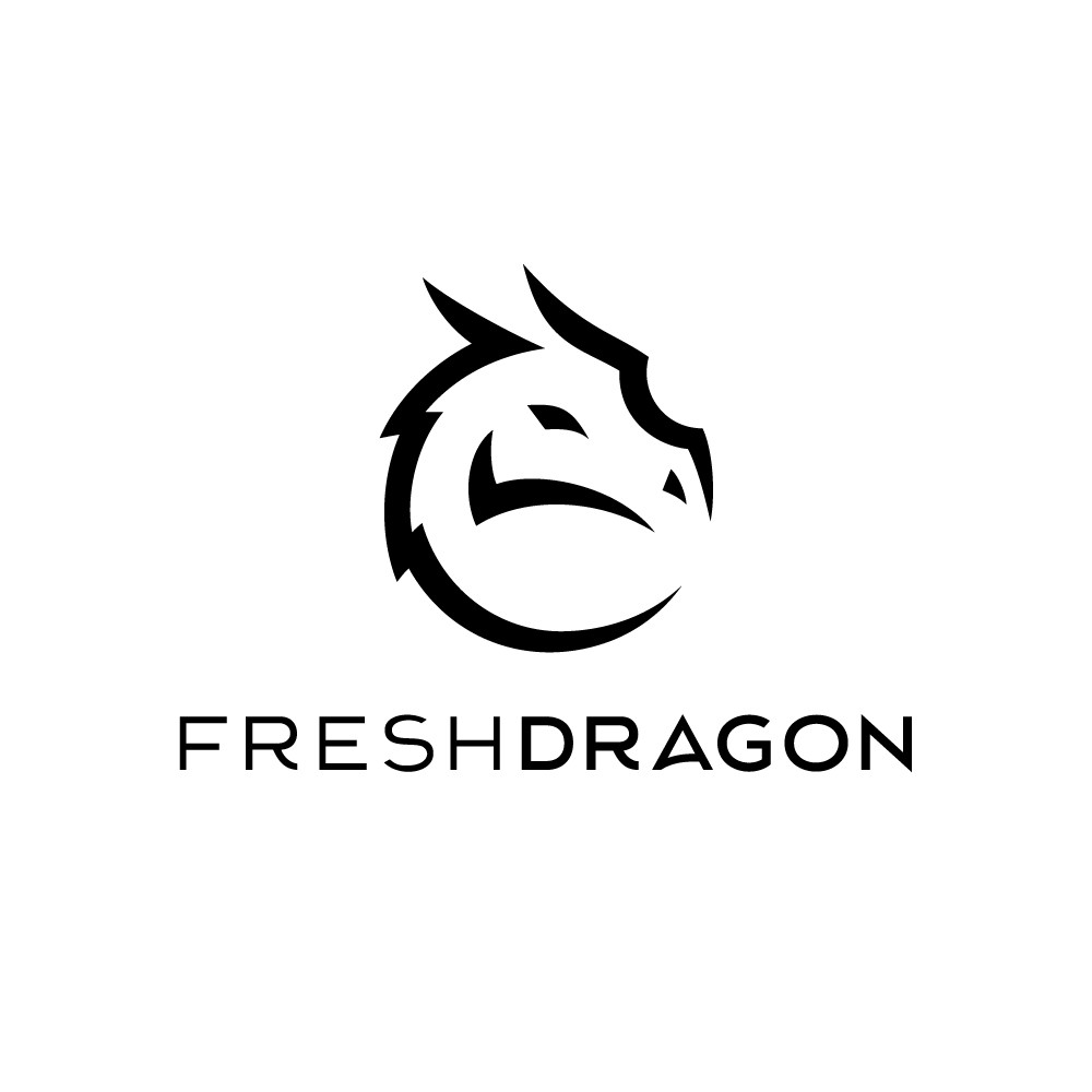 Modern and Clean Logo for our Male Grooming Company. Free product with your logo for the winner :)