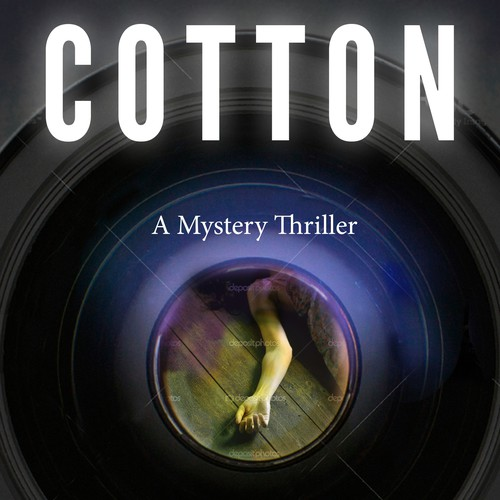 book cover for COTTON