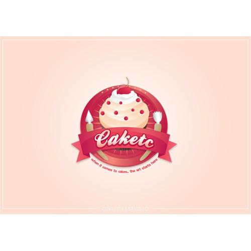 Cake tc Logo