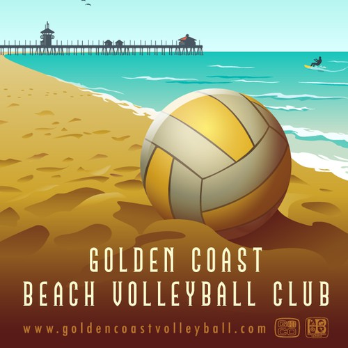 Golden Coast Beach Voleyball Club