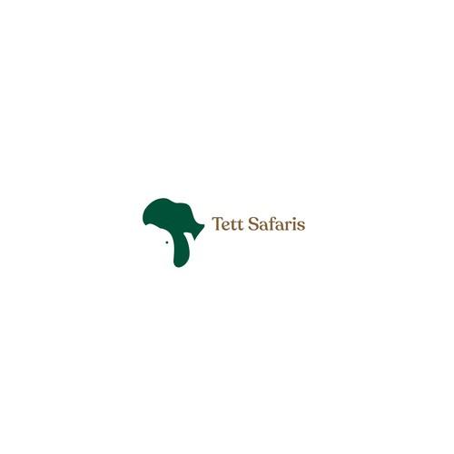 Travel's Africa logo.