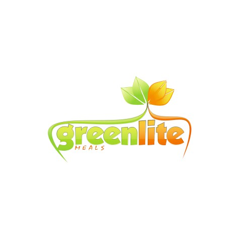 logo for greenlite meals