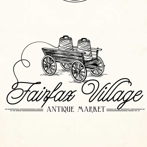 Fairfax Village Antique Market