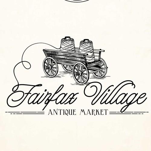 Fairfax Village Antique Market