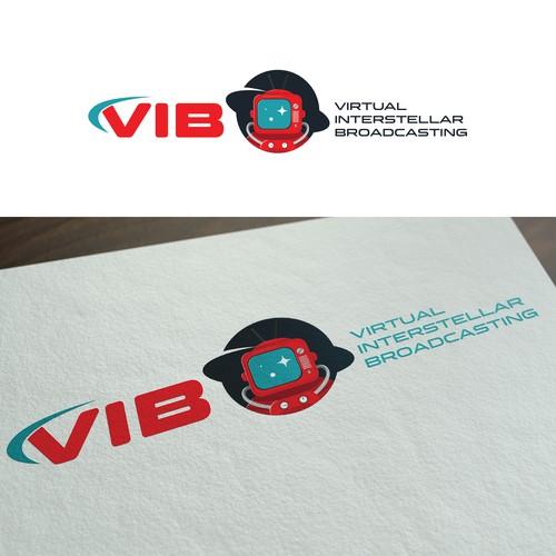 Virtual Interstellar Broadcasting