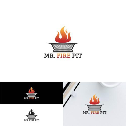 Mr. Fire Pit