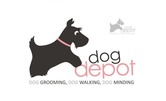 Dog Depot needs a new logo