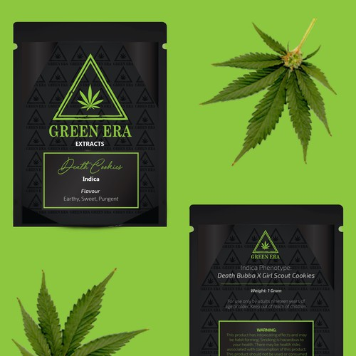 green era package contest