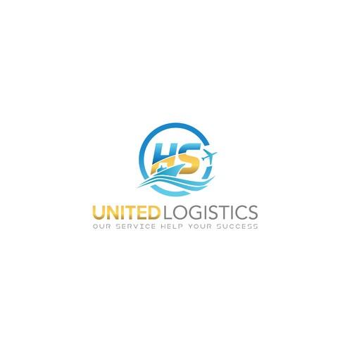 logo logistic