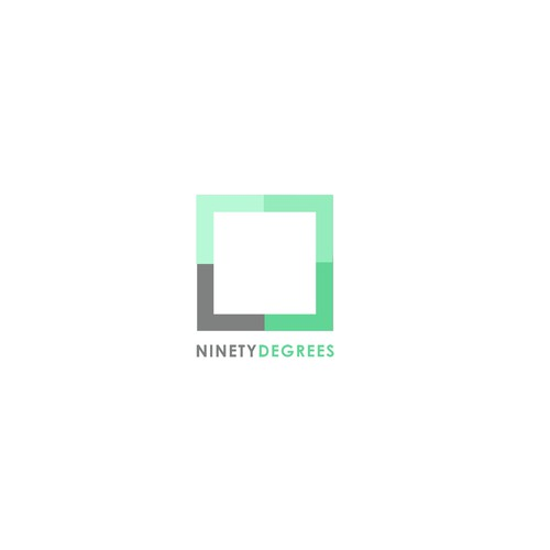 Ninety Degrees logo