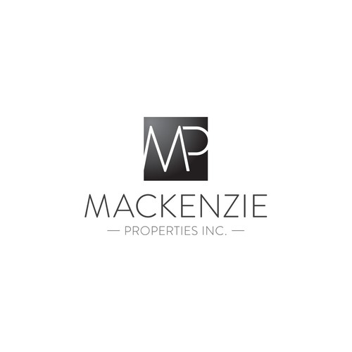 Logo design for MacKenzie Properties