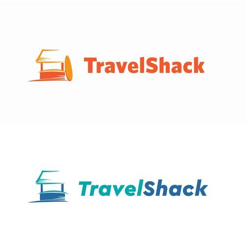 Website Logo for Travel Company