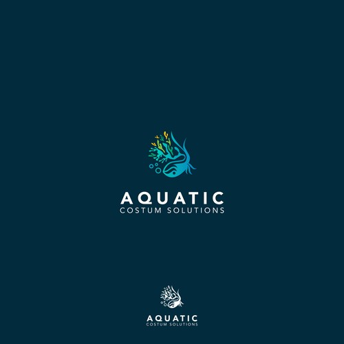 aquatic costum solutions