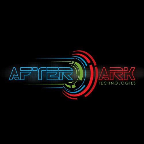 Logo for AfterDark Technologies