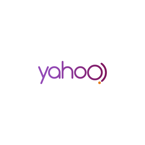 Yahoo alternative logo