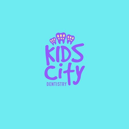 Kids City Dentistry