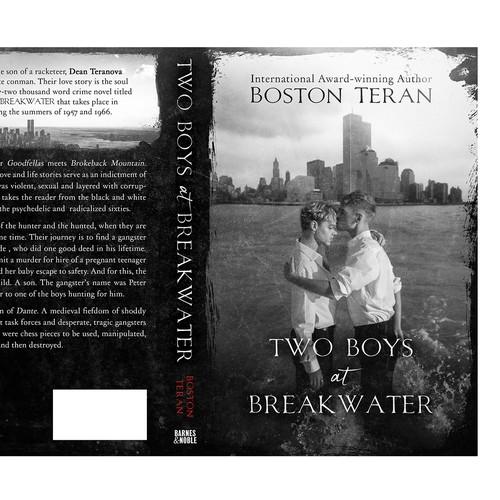 Boston Teran