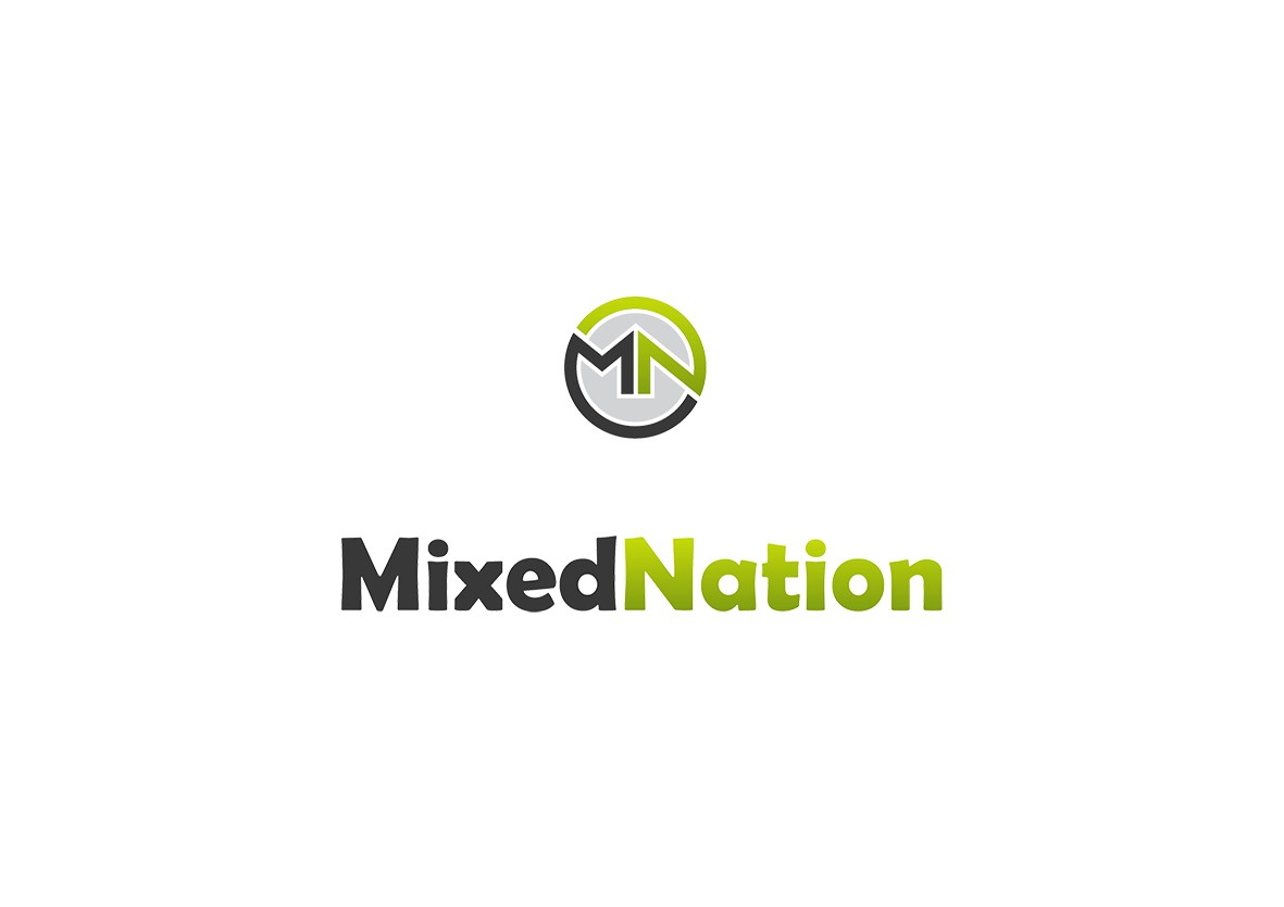 Help Mixed Nation with a new logo