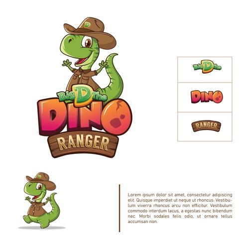 Dino ranger