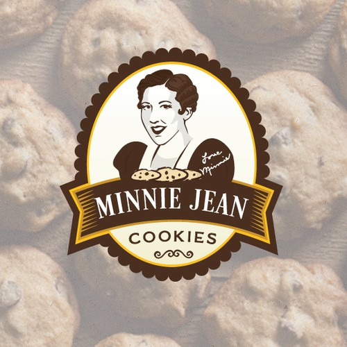 Wholesome Cookie Company Logo