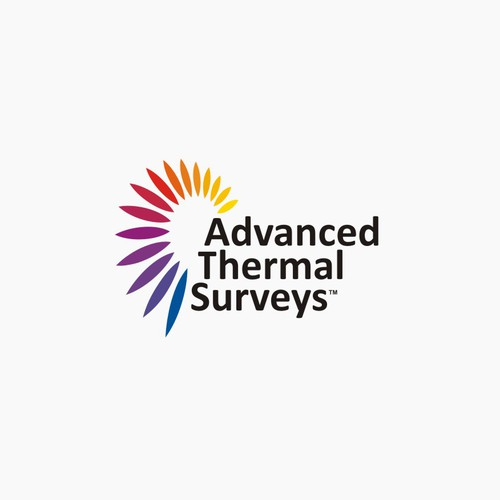 Logo for Advanced Thermal Survey