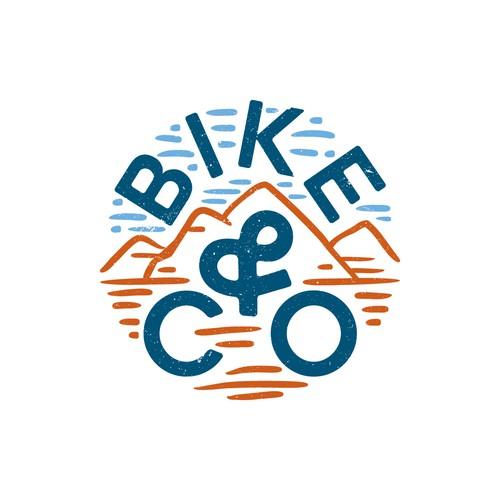 bike tshirt