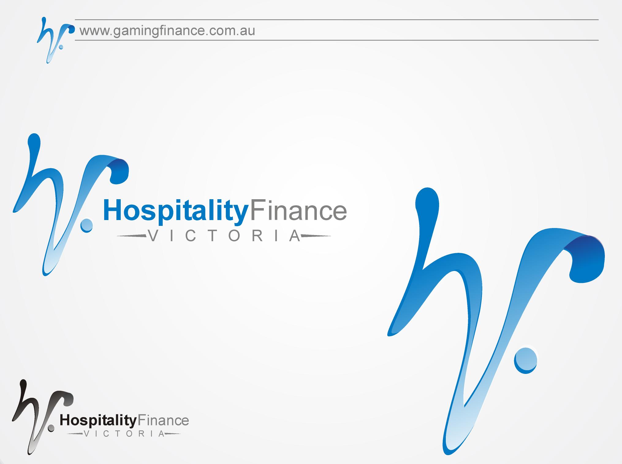 logo for Hospitality Finance Victoria