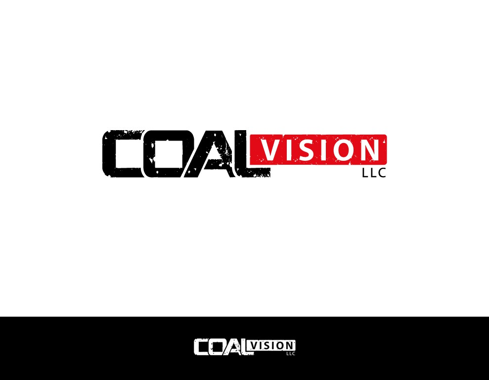 Help Coalvision, LLC with a new logo