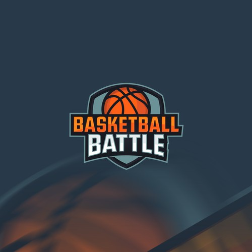 Sports Game for Basketball Battle