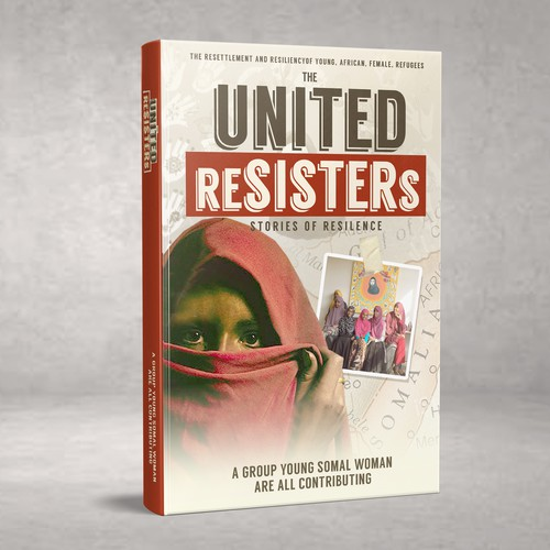Book Cover for United Resisters