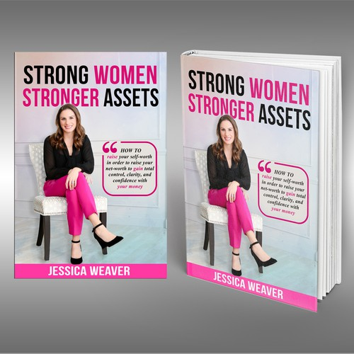 Strong women, stronger assets