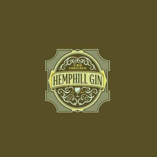 Hemphill Gin