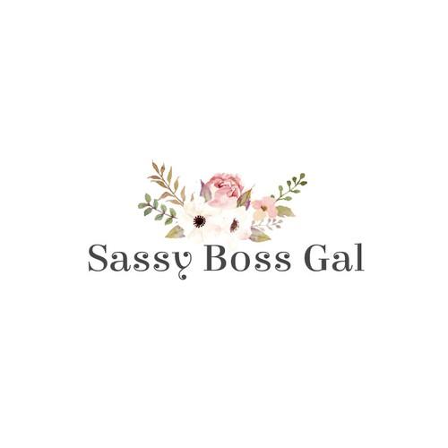 Sassy Boss Gal