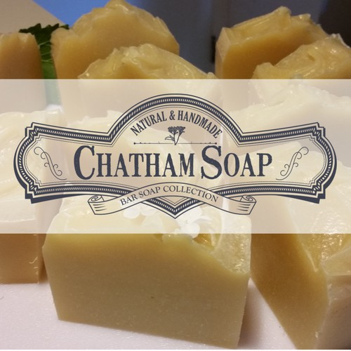 Logo for Chatham Soap