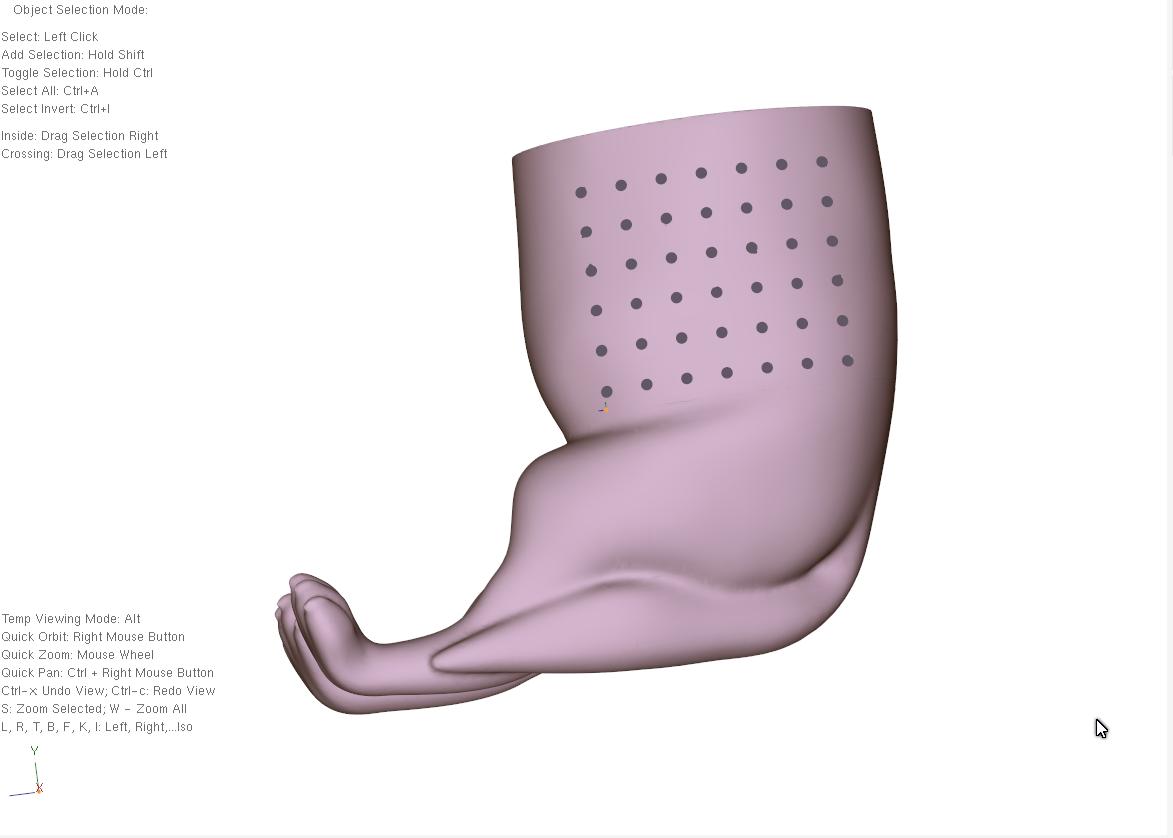 Dog Tea Infuser 3D Product Design contest
