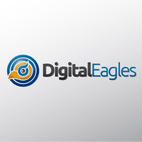 Digital Eagles!! Young, modern, fresh digital advertising agency.