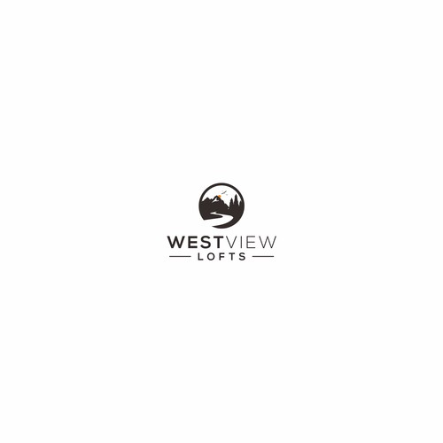 Westview Lofts logo