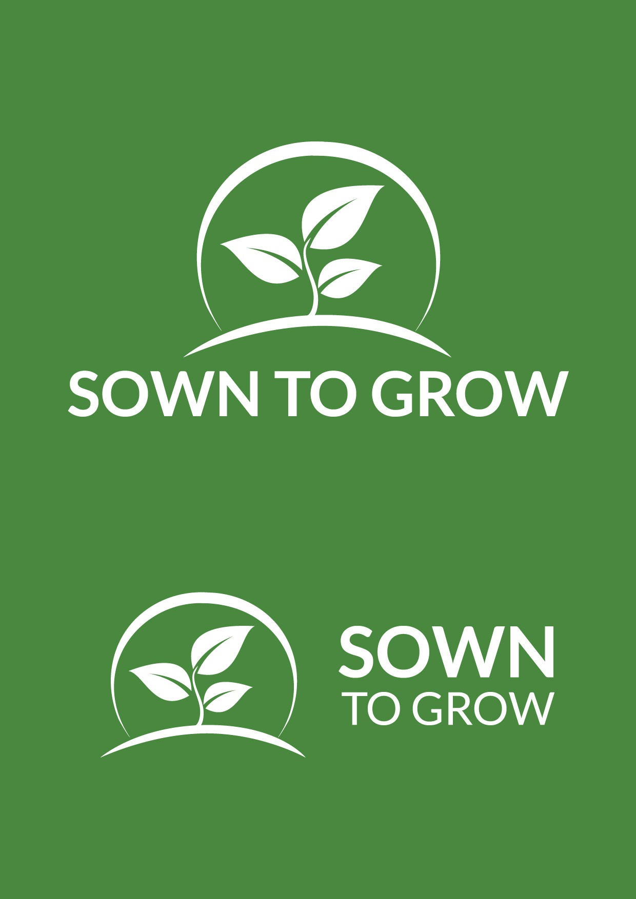 Inspire teachers and students!  Create a modern, education logo that illustrates student growth