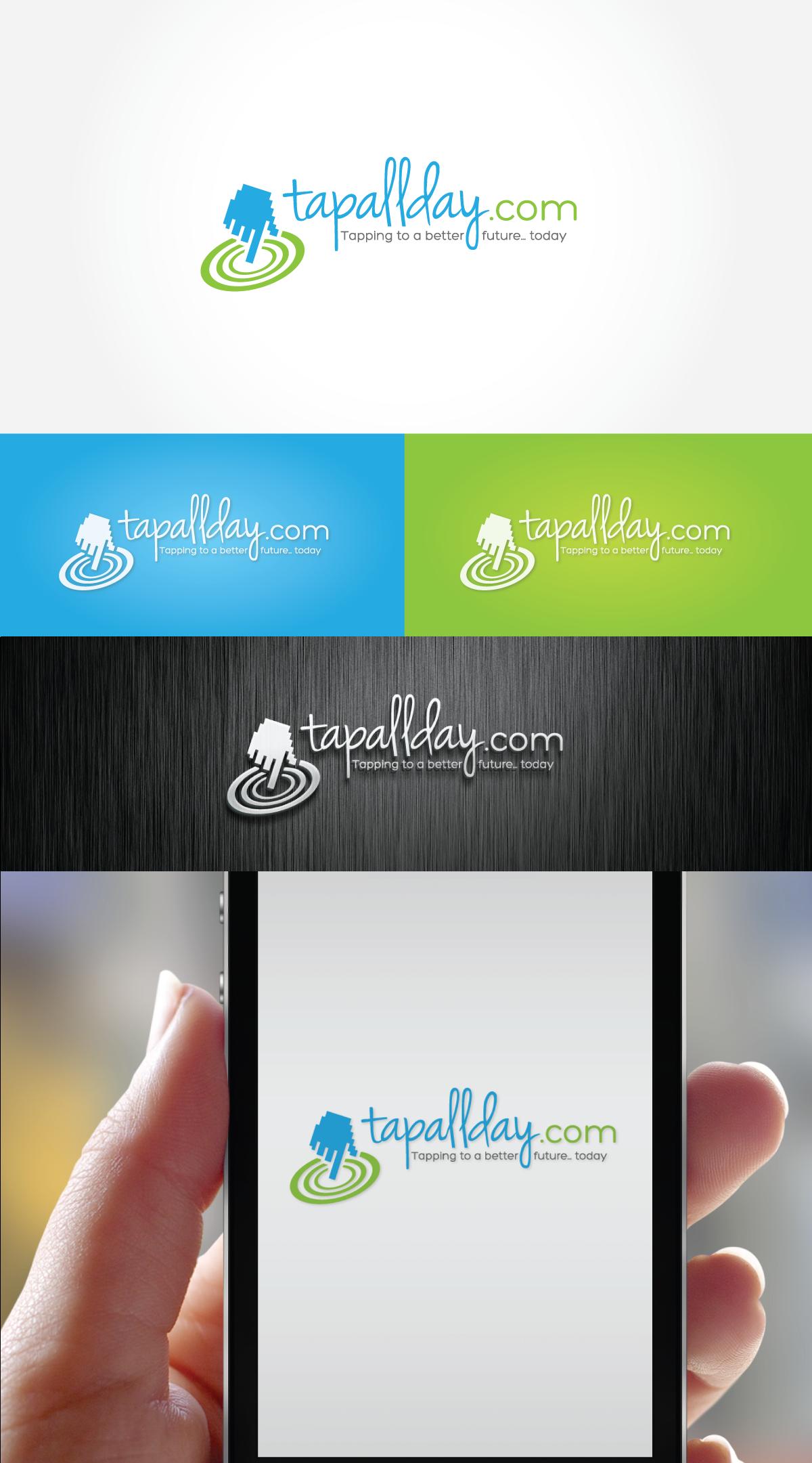 tapallday.com needs a new logo