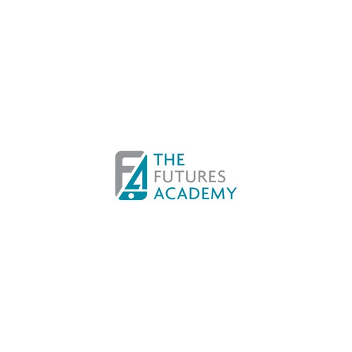 The Futures Academy Logo Design project