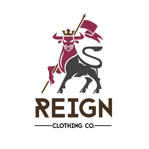 Stylish logo design for a lifestyle & sports clothing brand